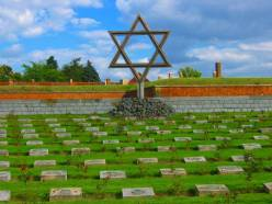 Visit Terezin Memorial on the way to Dresden or Berlin
