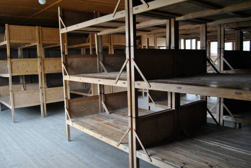 Bunk beds Flossenburg